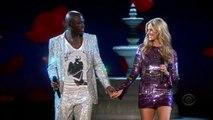 Seal - Wedding Day - (Duet With Heidi Klum) - [LIVE] The Victoria's Secret Fashion Show 2008 HD-720p