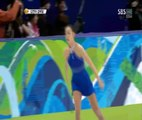 Queen yuna ( kim yu na)  2010 Vancouver Winter Olympic video FS- gold