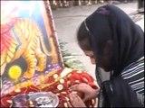 "Pade Kher Maa | Punjabi Devotional Video Song | Ashish Puri | ""Pade Kher Maa""  Sri Graca Films"