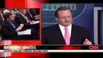 Gibbs et les téléphones - Fou rire à la Maison Blanche -VOSTF