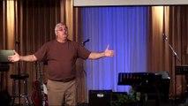 Serge Pinard - L'évangile en quatre mots
