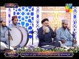 ye sab tumhara karam hai aaqa Naat at Noor e Ramazan Hum TV 28 June 2015