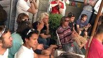 Surf School St-Malo :  Championnat de France planche à voile de Funboard 2010