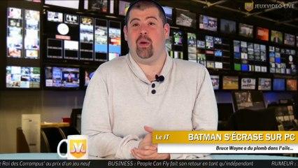 JT #6 : L'actu JV du 22 au 28 juin 2015 de