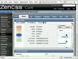 Zenoss - Monitoring a Cisco Router & Fowarding Cisco and Linux syslog events