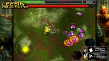[NEW Releases][FreeGame]  Leesin Fighter For League of Legends -PlayReview-