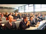 Impression of Bachelor International Real Estate and Facility Management at NHTV