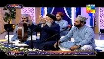 Noor-e-Ramazan on Hum Tv 28th June 2015