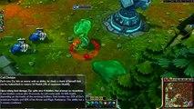 League Of Legends   Gameplay   Zac Guide Zac Champion Spotlight   LegendOfGamer