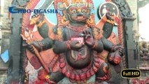 【World Heritage】Durbar Square, Kathmandu Valley, NEPAL | ネパール カトマンズの渓谷,ダルバール広場