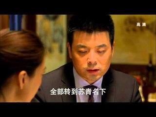 《咱们结婚吧》完整版 第26集 苏青离婚西风痛苦 HD
