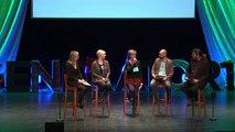 Panel och summering av Generator 2012 i Gävle