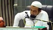 Ustaz Azhar Idrus (UAI) - Mufti Perlis Wahabi Bodoh Nak Kena Lempang