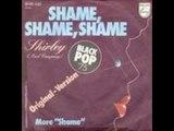 Shirley & Co - Shame Shame Shame