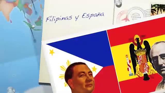 Elpidio Quirino – Filipino President (Spanish)
