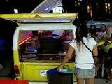 VW T2 tuning Volkswagen Bulli Transporter Bus Bar mobile beachbar cocktailbar oldtimer Thailand
