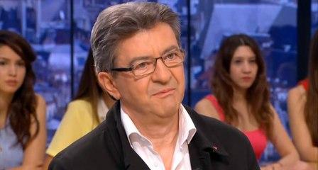 Contributions Sur La Grece Jean Luc Melenchon