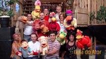 TEATRO DE BONECOS - TV GUIA DO ATOR (Programa 64)