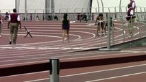 2012 Texas A&M University H.S. Track and Field Invitational (Cessily Jones Illinois Elite T.C.)