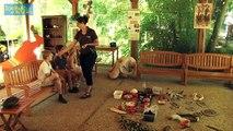 Ateliers pédagogiques : les classes OZO !
