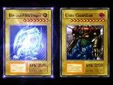 Yu-Gi-Oh Forbidden Memories Yugi vs Heishin and Seto Kaiba