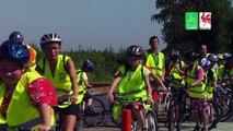 Wallonie Cyclable - Braine-le-Comte - Beau Vélo de RAVeL