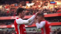 Arsenal vs Middlesbrough 2 0   All Goals and Highlights   FA Cup 2015 HD 720p