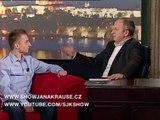 3. Jakub Rož - Show Jana Krause 20. 1. 2012