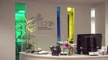 UCP Office Tour