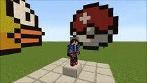 minecraft autobot symbol pixel art