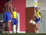 Joga Bonito   Ronaldinho, Cristiano Ronaldo, etc lo mejor del futbol