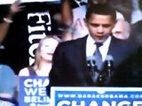 Barack Obama Voice over (fun)
