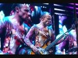 Red Hot Chili Peppers-Sikamikanico
