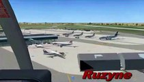 FSX - World Of AI (Free AI Traffic For FSX and FS9)