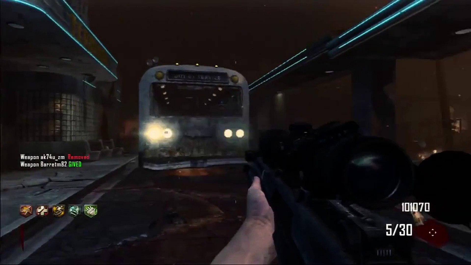 [PS3/1 19]EnCoRe V9 Zombie GSC Mod Menu [BO2}