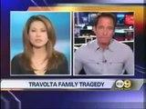John Travoltas son, Jett, dies from Seizure