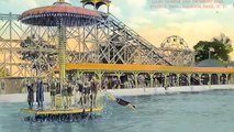 Greetings from Palisades Amusement Park : A Postcard History