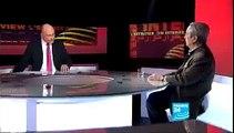 L'entretien de France 24 reçoit Jacques Vergès avocat internationnal