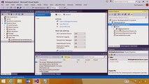 Building Cloud Apps using Windows Azure SDK 2.2 and Visual Studio 2013