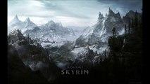 TES V Skyrim Soundtrack - Frostfall