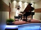 리델음악원-F.Chopin Etudes Op. 25-12 (황준성