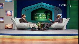 Date With Dr Zakir Naik in Ramadhaan