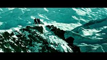 POINT BREAK Movie  Push back the limits  - Behind the scenes (2015)