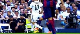 Amazing Football Skills 2015 : MESSI, CR7, NEYMAR, ZLATAN, RONALDINHO, BALE