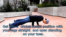 How To Breakdance | Basic Windmill for Beginners w/ B-boy Remedy
