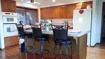 Upscale Kitchen Refinishing - Custom, quality factory coatings...