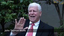 Global Financial Crisis - John Truman Wolfe - Crisis By Design - Non-fiction Expose 4 of 6