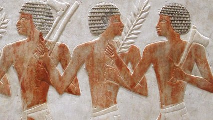 "Muséum Berlin ""Spécial Egypte"""