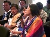 II Cumbre Latinoamericana sobre Cambio Climático e Impactos en los Pueblos Indígenas