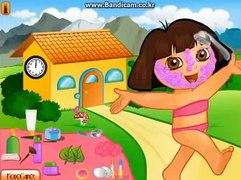 DORA THE EXPLORER Dora The Explorer Dora explore games Makeo